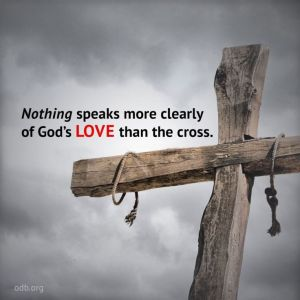 Love of the Cross